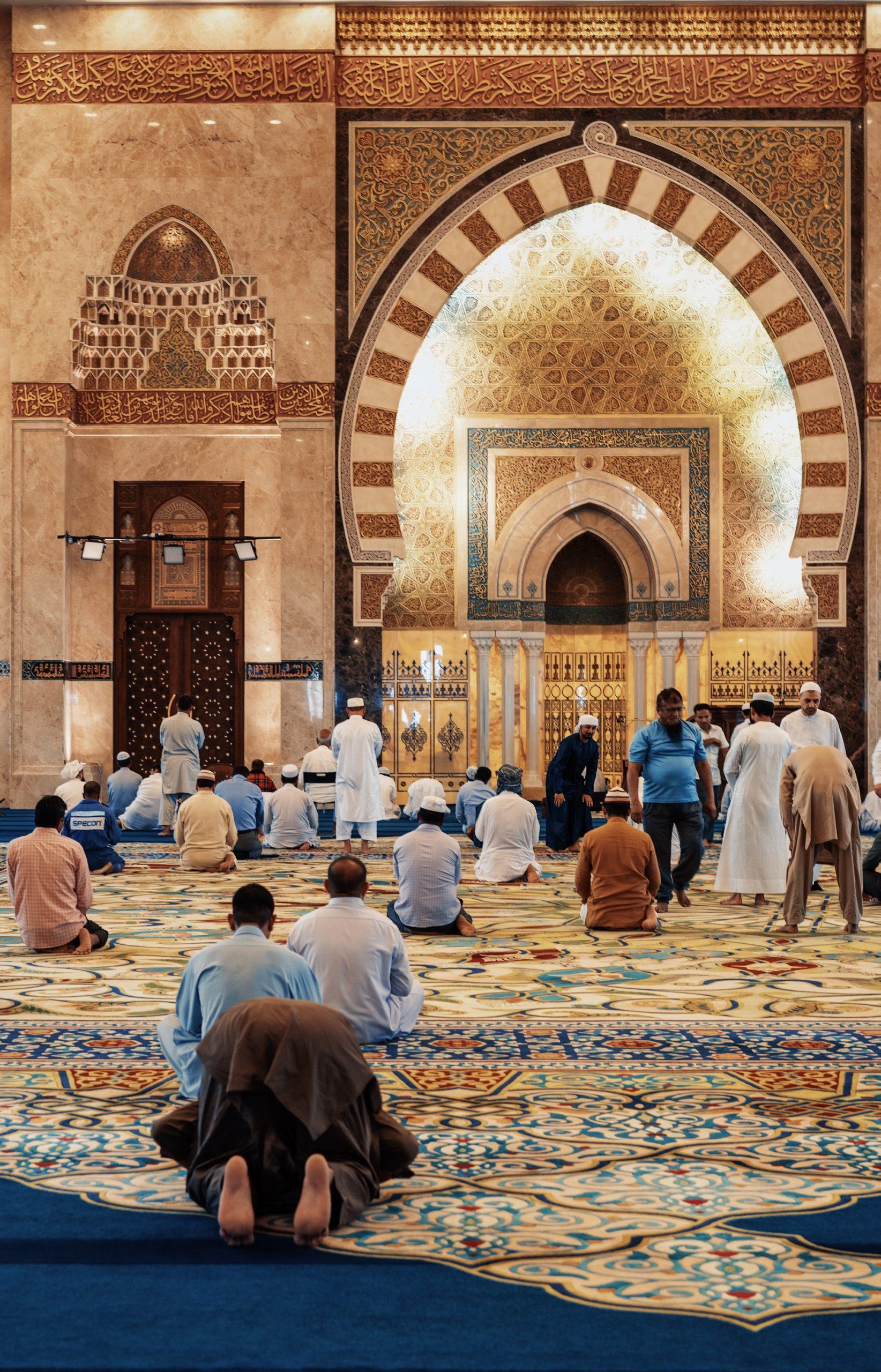 Muslime konvertieren zum christentum